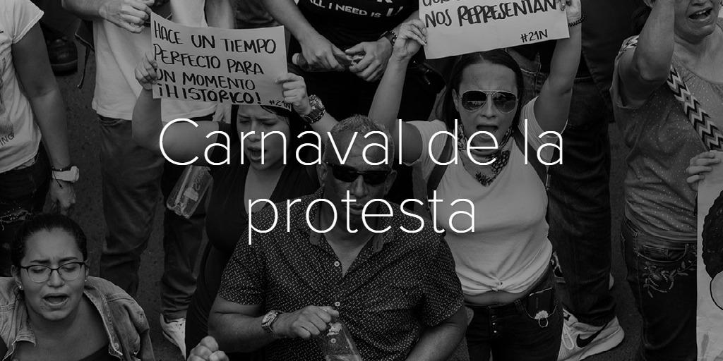 Carnaval de la protesta