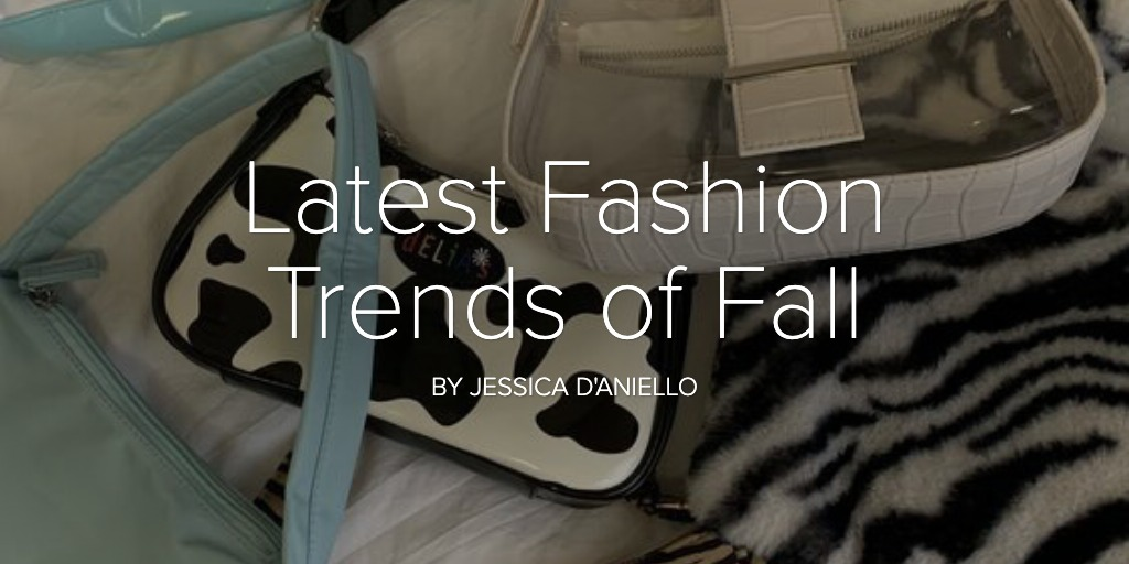 Latest Fashion Trends of Fall