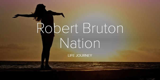 Robert Bruton Nation