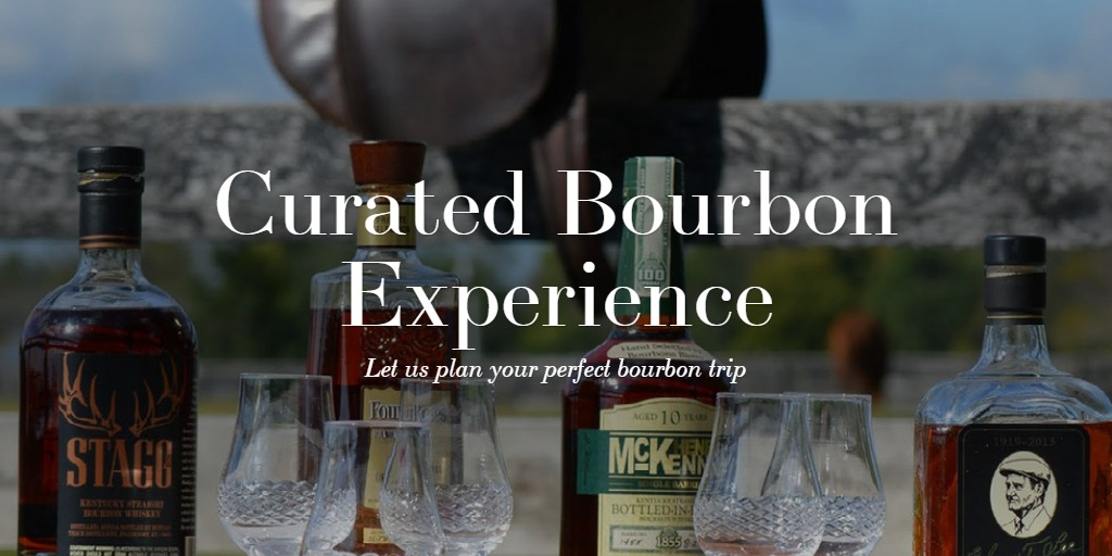 Curated Bourbon Experience