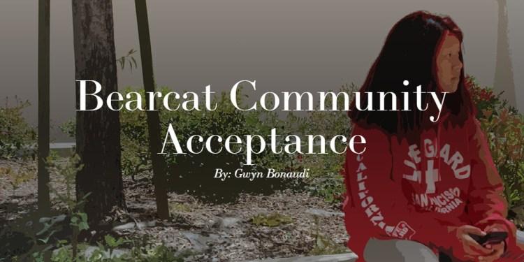 Bearcat Community Acceptance