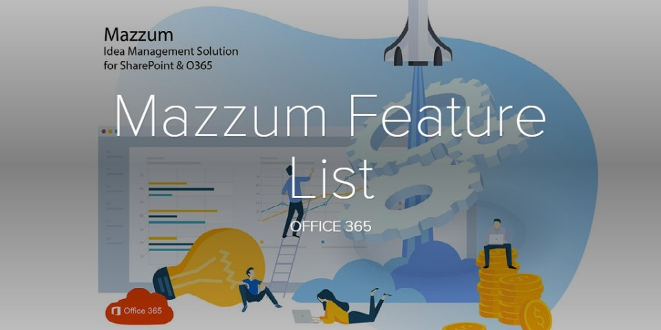Mazzum Feature List