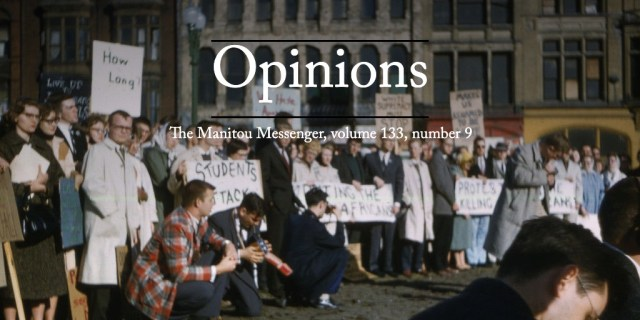 Opinions, Nov. 21, 2019