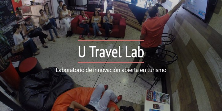U Travel Lab