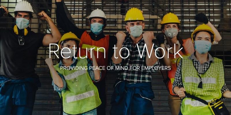 Return to Work