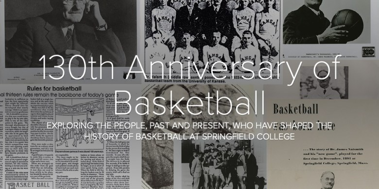 130th Anniversary of Basketball