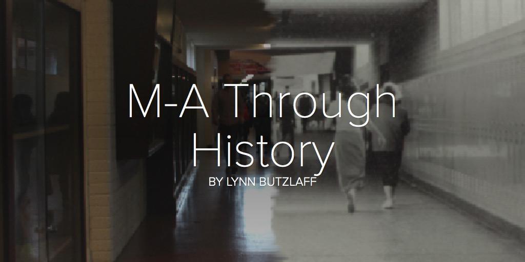 M-A Through History