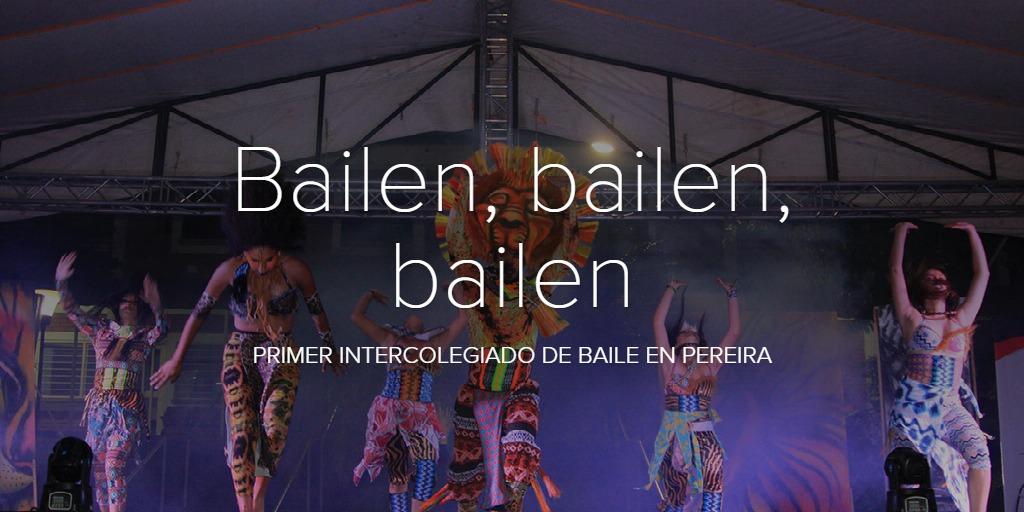 Bailen, bailen, bailen