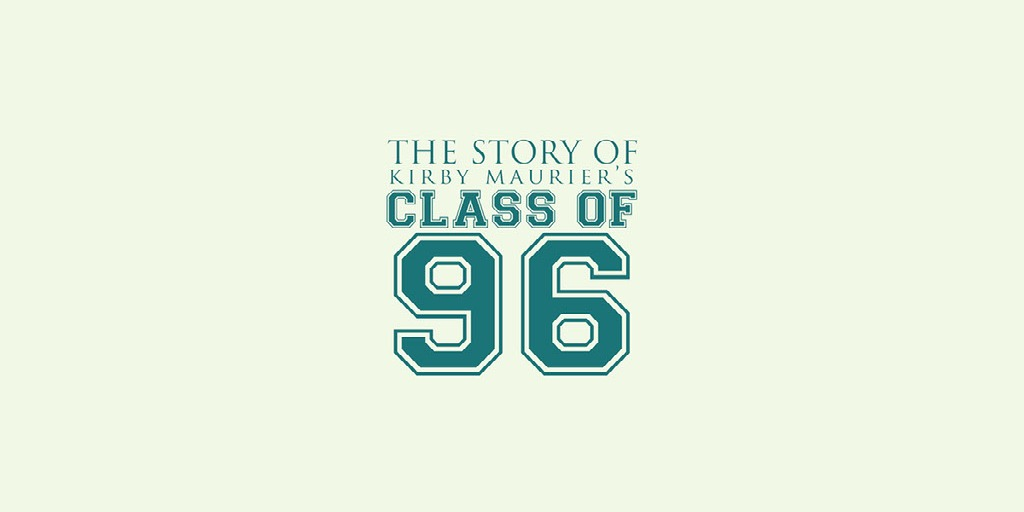 The Story of Kirby Maurier's Class of '96