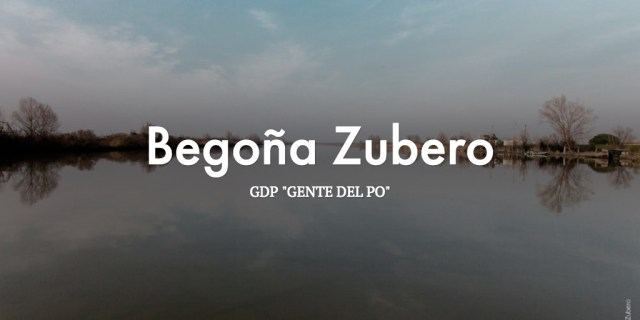 Begoña Zubero