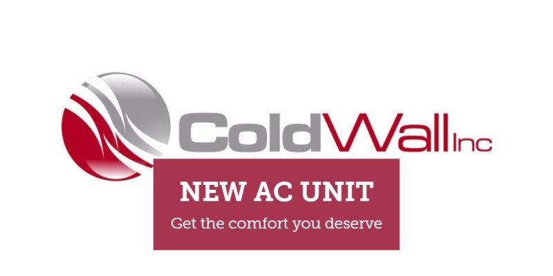 NEW AC Unit