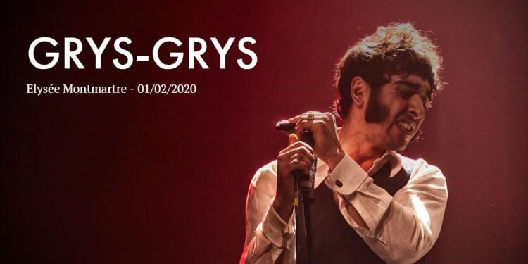 GRYS-GRYS