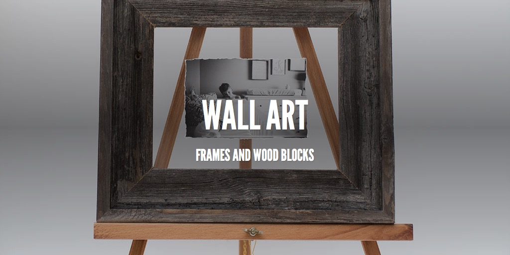 Frames   A LA CARTE AND COLLECTIONS