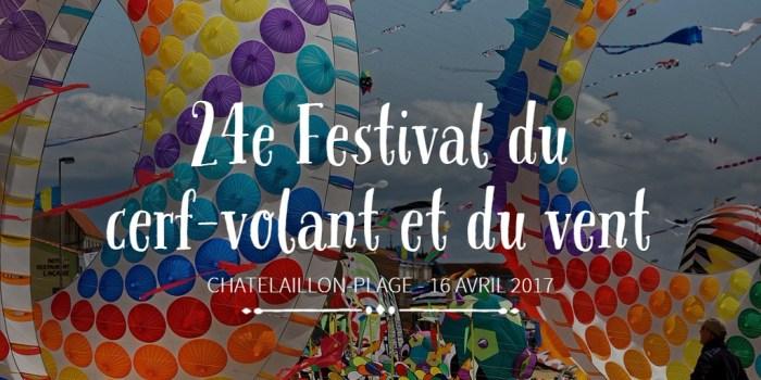 24e Festival du cerf-volant et du vent