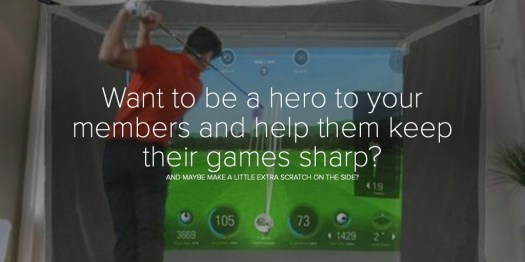 Want to be a hero to your members and help them keep their games sharp?