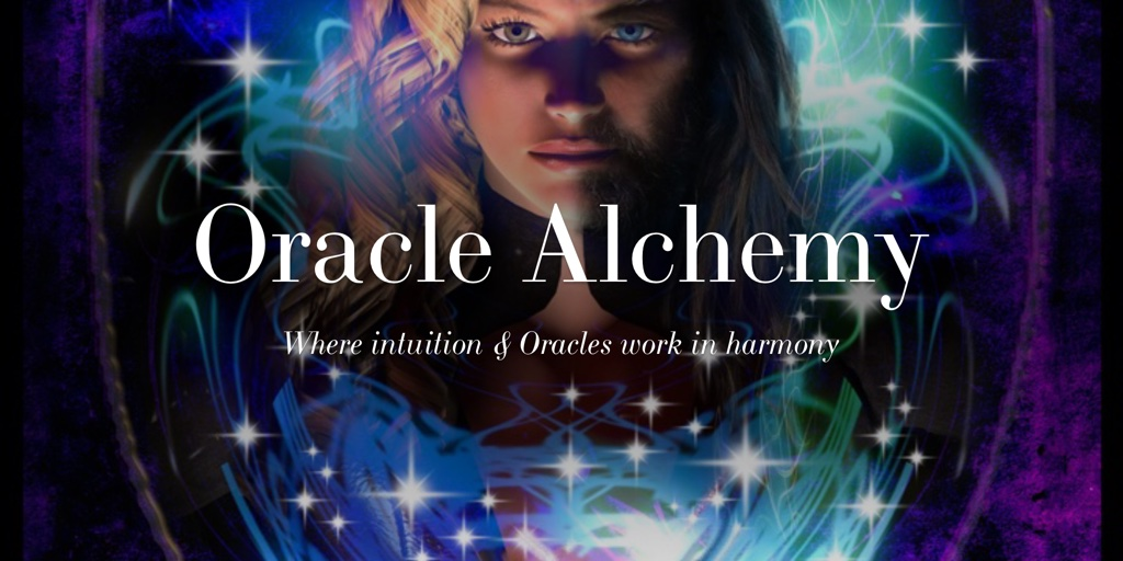 Oracle Alchemy