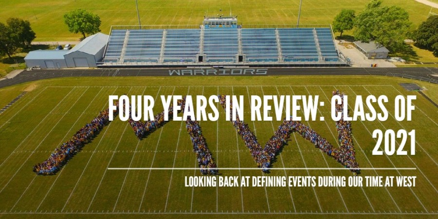 Four years in review: Class of 2021