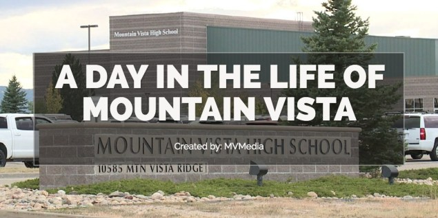 A Day In The Life Of Mountain Vista