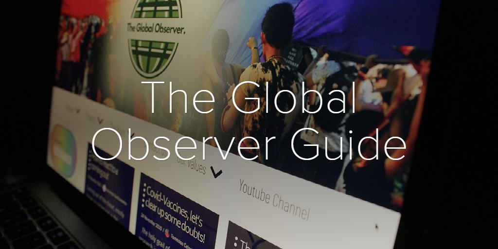 The Global Observer Guide