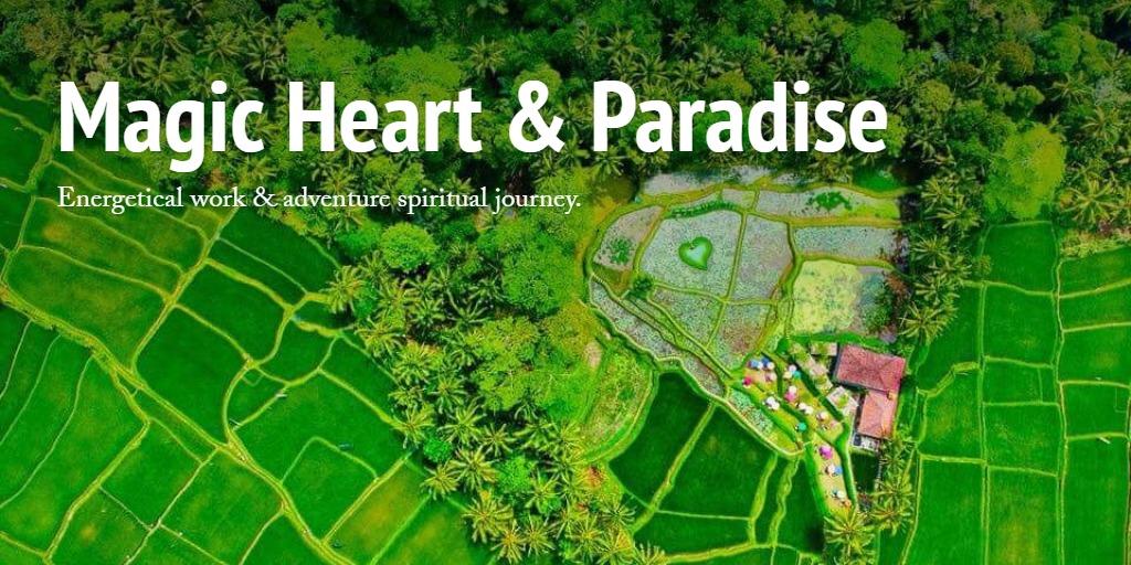 Magic Heart & Paradise