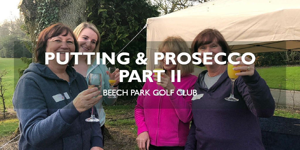 Putting & Prosecco