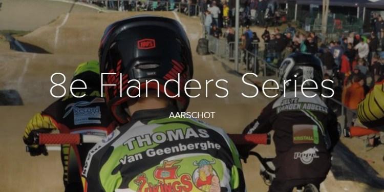 8e Flanders Series