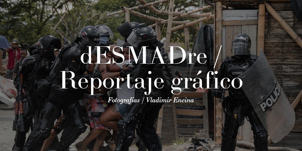 dESMADre