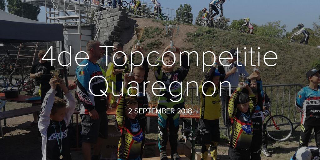 4de Topcompetitie Quaregnon