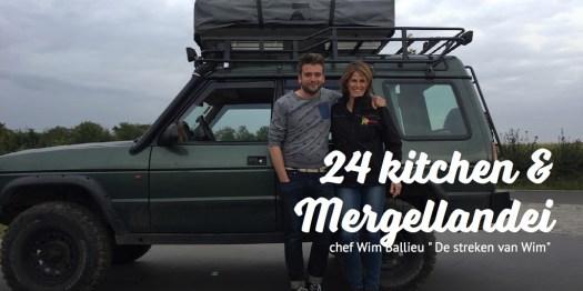 24 kitchen & Mergellandei