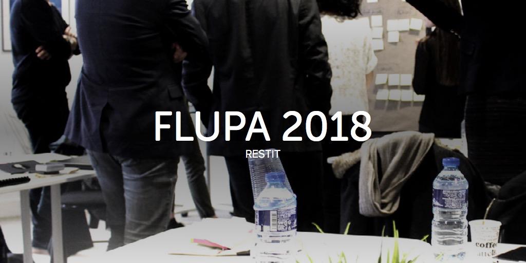 FLUPA 2018