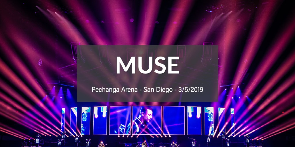 Muse: A Gallery