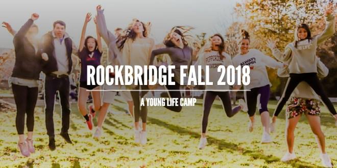 Rockbridge Fall 2018