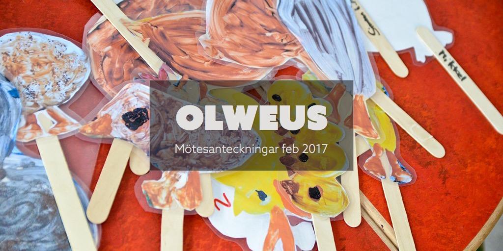 Olweus