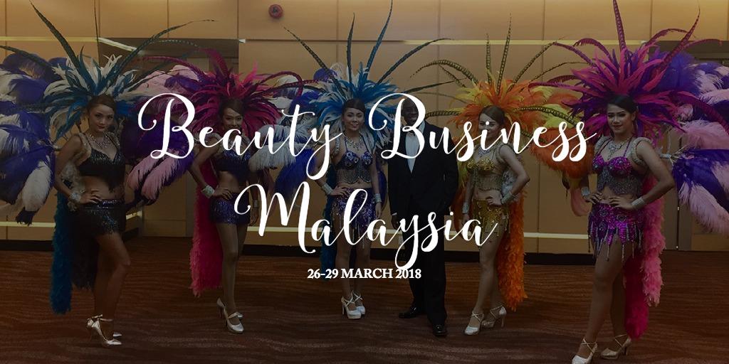 Beauty Business Malaysia
