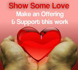 Make a Love Offering