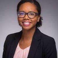 Photo of Talisha Haltiwanger Morrison