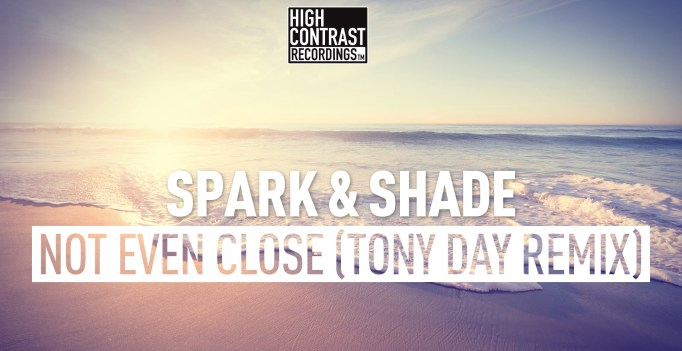 Spark Shade Tony Day Remix