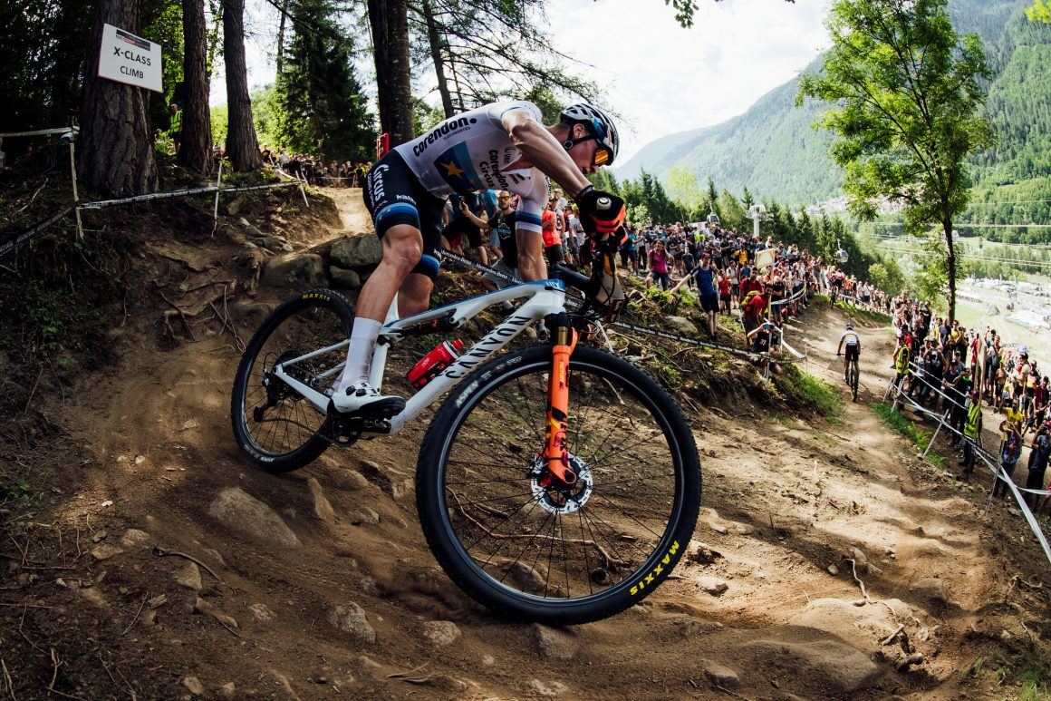 2019 uci mtb xco world cup all canyon