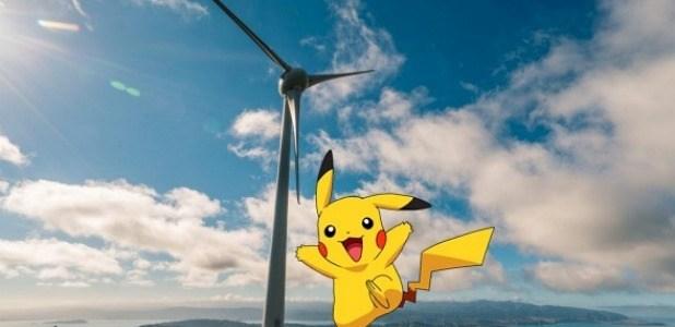 Augmented Reality's Pokemon Moment