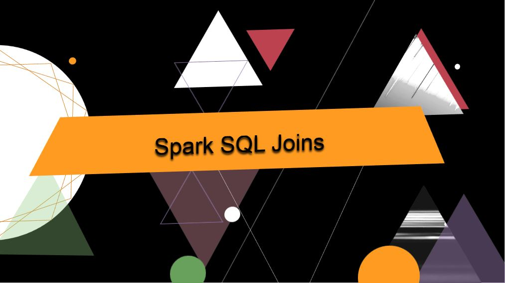 Spark SQL Join Types with examples