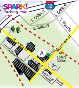 SPARK!-Parking-Map