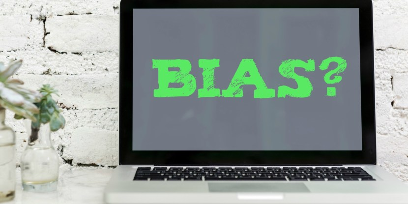 bias in machine learning algorithms