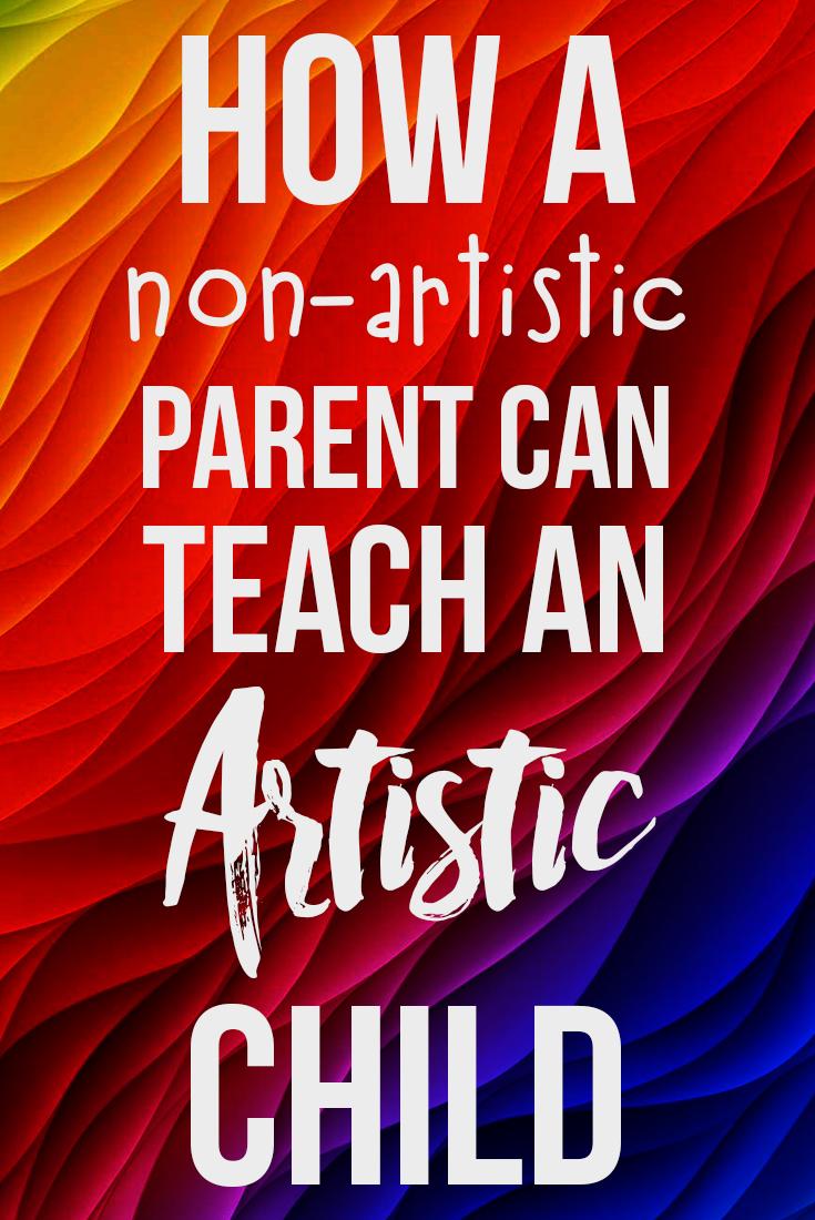 How-a-non-artistic-parent-can-teach-an-artistic-child