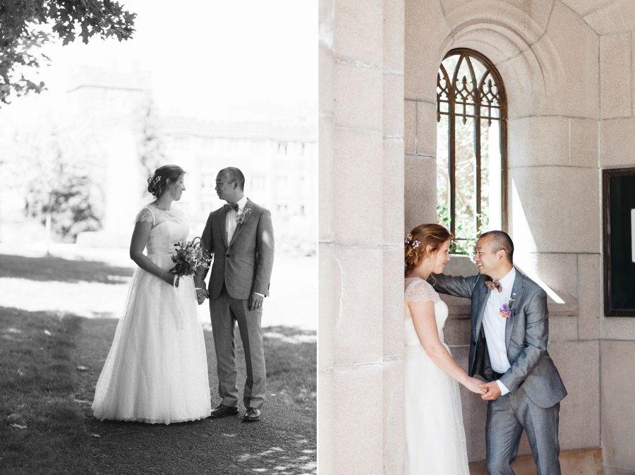 uw wedding photos