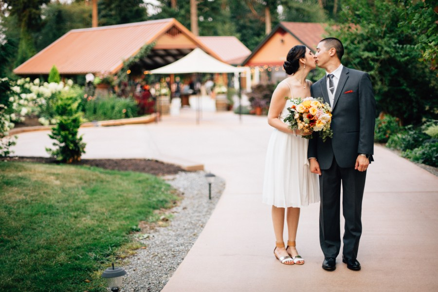 froggsong gardens wedding
