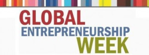 Global Entrepreneurship Week 2014