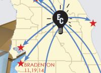 On the map for Entrepreneurship