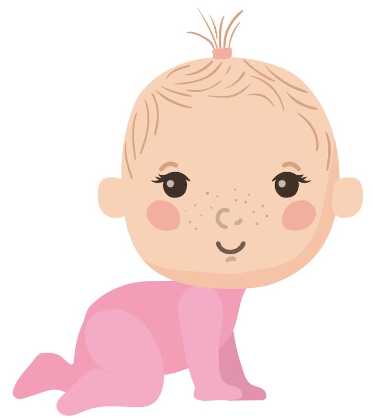 Receptive Language Development - Baby