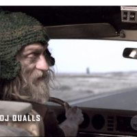 Doc's Kooky Hat on Z Nation