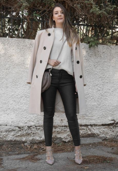 look classy on a budget